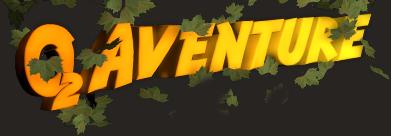 O2 aventure